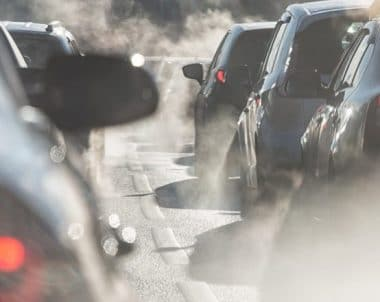 Diesel of benzine rijden