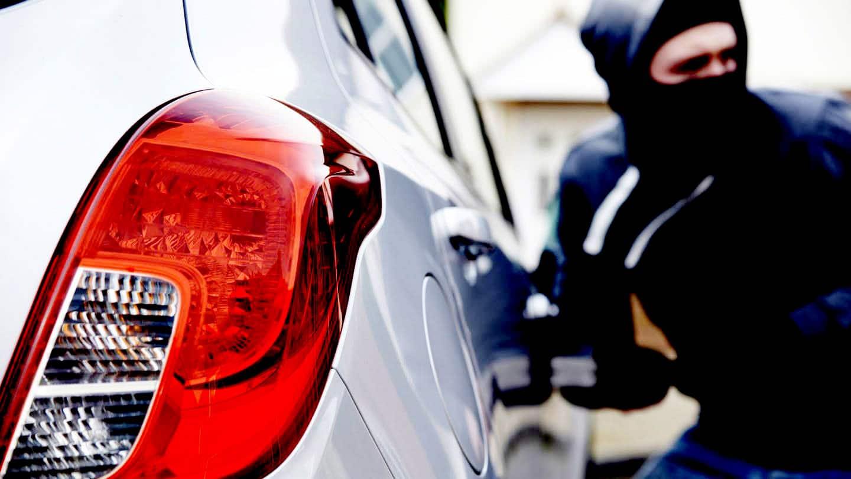 Auto gestolen: dit moet je weten
