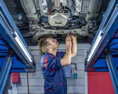 Wat kost een auto per maand