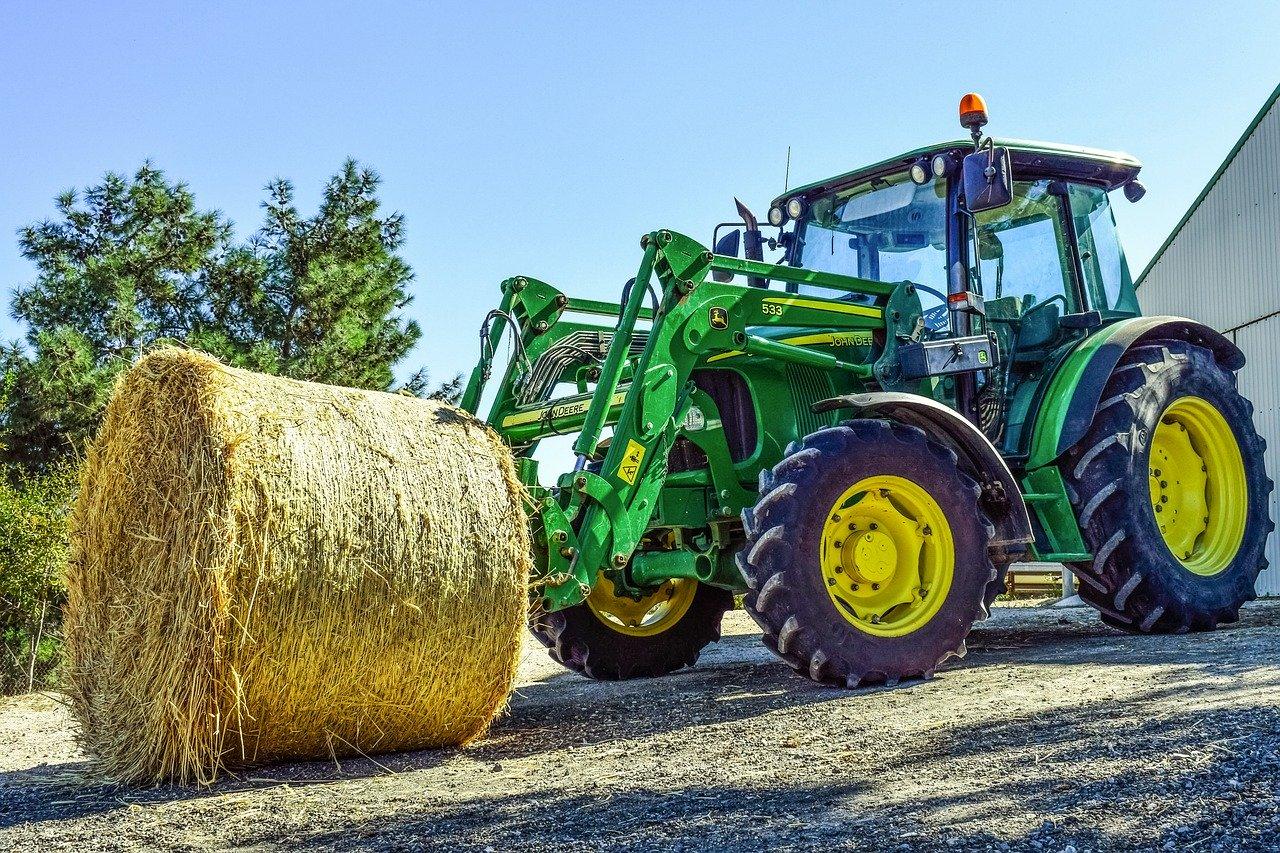 Kenteken tractor? Dit zijn de nieuwe regels
